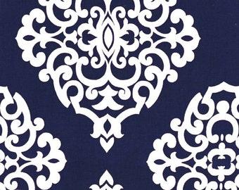 Sultana by Michael Miller Fabrics, 5542 Navy.