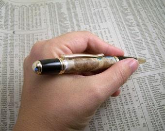 Reclaimed Wood pen