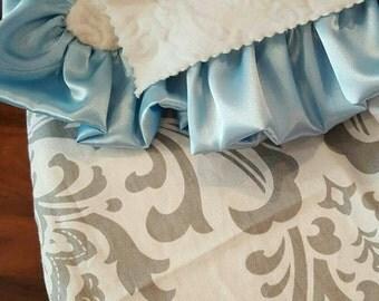 Baby Boy Bedding