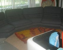 Unique Sectional Sofa Related Items Etsy