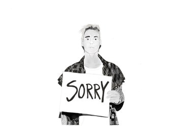 Justin Bieber - Sorry