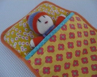 Toy Sleeping Bag