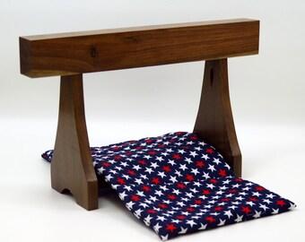 American Girl Doll Furniture / Balance Beam for the  American Girl Doll