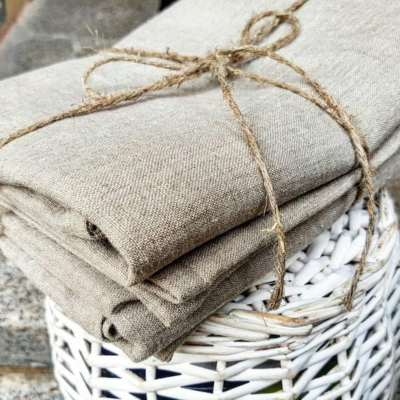 Large linen towel Lithuanian linen bath towel sauna towel