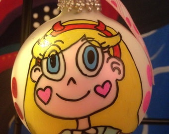 Star vs. the Forces of Evil Ornaments