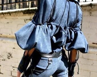 Brigantine pants.