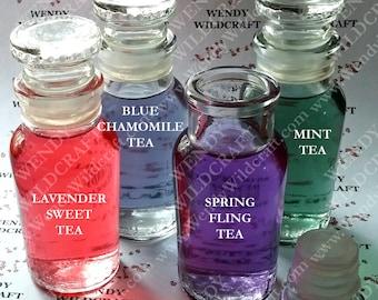 Chamomile Blue Tea