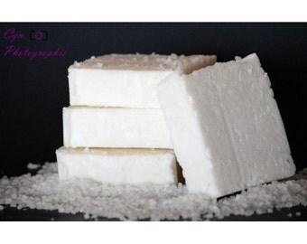SOAP sea salt / Sea salt soap