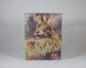 Bunny dream - notebook