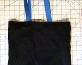 Batman Tote Bag, Caped Cr...