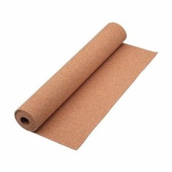 Cork Roll Tile Bulletin Board Panel Acoustic Sheet Wall