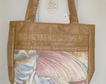 Custom Made Ladies Conceal Carry Handbag #25