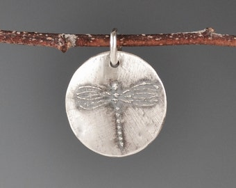 Dragonfly totem-charm-talisman-amulet-spirit animal-power animal