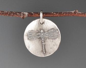 Dragonfly totem-charm-talisman-amulet-spirit animal-power animal