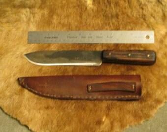 Large Butcher Knife