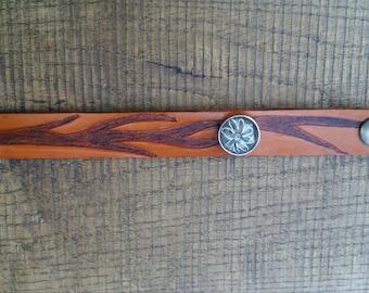 leather bracelet tree2