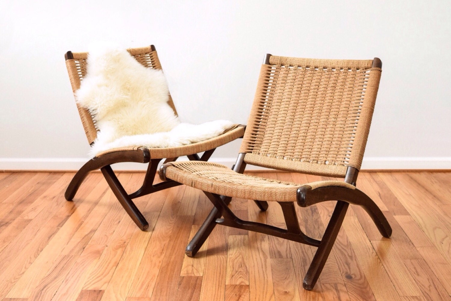 ^ century lounge chairs mid century chairs danish by littlecows