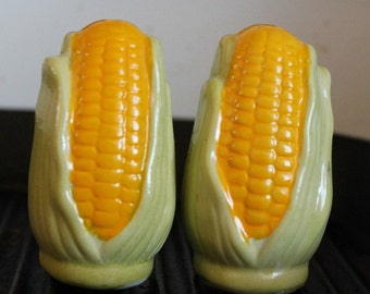 Corn on Cob Shakers c1970s