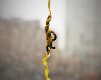 Aisha Spinning Silks