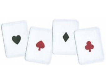 Poker Die Cuts
