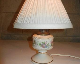 Mini Lamp, Nite Lite