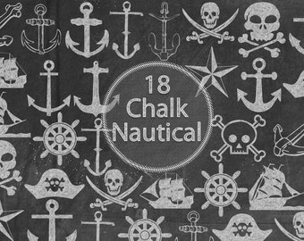 Chalk Nautical