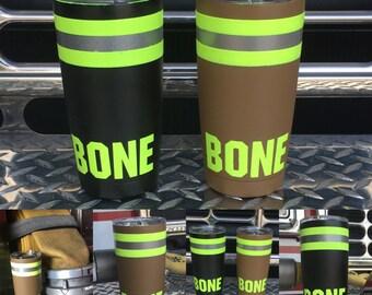 Bunker Gear #bunkercup Bunker cup