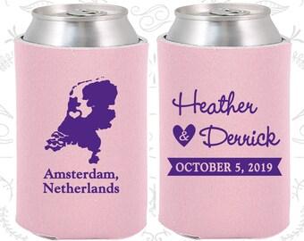 Netherlands Wedding Ideas, Coolies, Destination Favors, Netherlands Gifts, Netherlands Wedding, Amsterdam Gifts, Travel Gift (197)