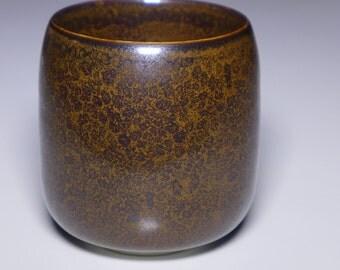 Oilspot cup/ tumbler, 220 ml