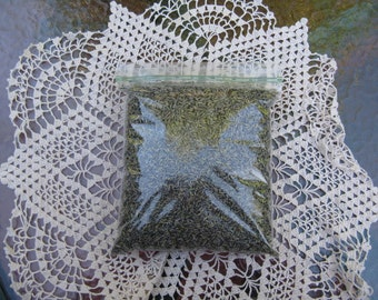 Dried Lavender Buds, more than 4 cups dried Lavender,6 oz of super fragrant dried lavender, sachets,potpourri, herb pillows material