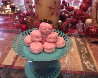 Macaroons for American girl doll or any 18 inch doll food