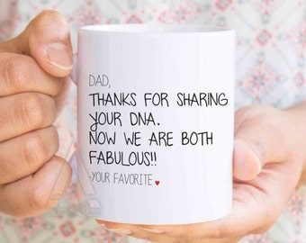 fathers day mugs, gifts for dad, dad gifts from daughter, fathers day gift from baby girl, new fathers gift, dad birthday gift  MU134