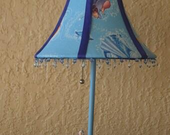 Cinderella Lamp