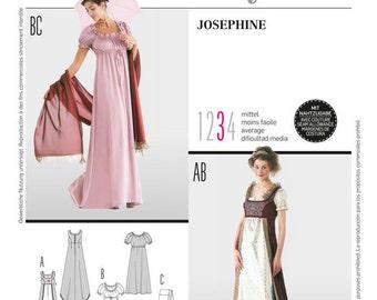 Empress Josephine Etsy