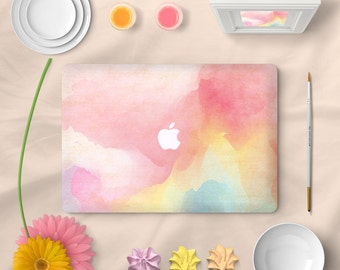 Coccineous MacBook Pro Stickers Surface Decal Full Mac Bottom Skin For Apple Pro Or Pro Retina 11 12 13 15