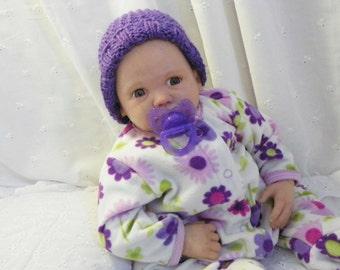 New Year Sale -  Reborn  Girl Krista