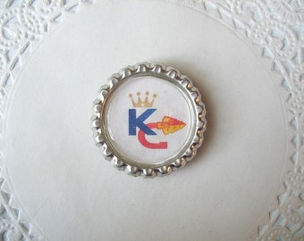 Kansas City Chiefs Magnet (25) - Kansas City Royals Magnet - Refrigerator magnet - office magnet