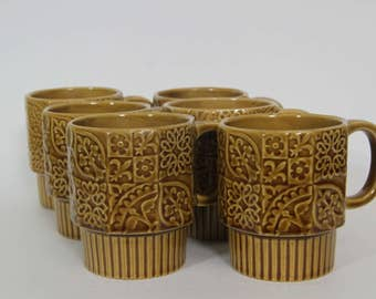 Japanese Cups Etsy