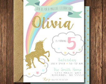pony invitation  etsy, party invitations