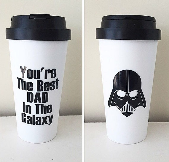 Star Wars - Best Dad Tumbler