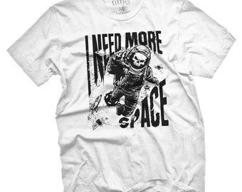 I Need More Space Men's T Shirt