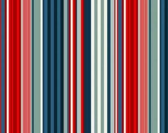 """Makower.UK """"Deckchair Stripe"""""""