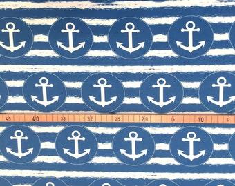 "Miss Julie summer-seat ""Ahoy"""