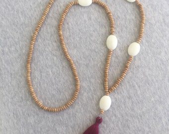 Regina necklace