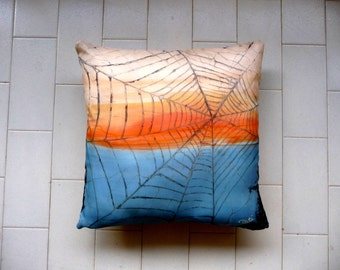 & Hand painted pillow | Etsy pillowsntoast.com