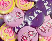 Sailor Chibi Moon PIN PACK