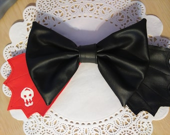 Glow in the Dark Toothless Inspired Bow