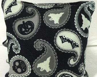 Halloween Cornhole bags, Custom Cornhole bags, Glow in the dark cornhole bags, Party Corn Hole Bags, Halloween Bean Bags, Backyard games