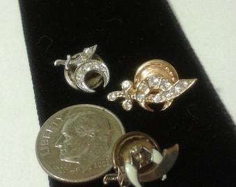 Shriner lapel pins