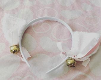 Neko Ears Headband